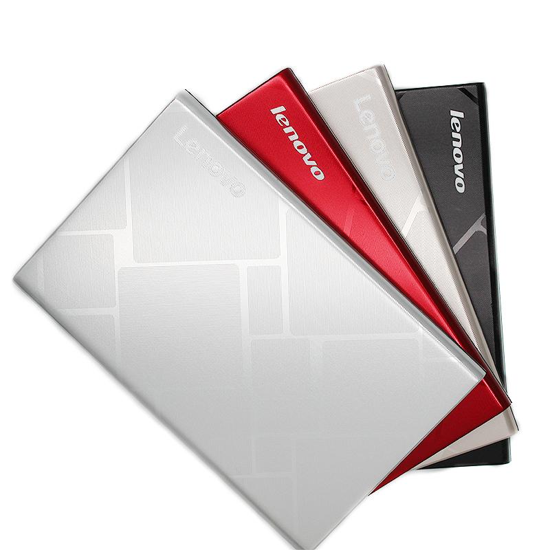 双面全金属 联想移动硬盘f360s 1TB usb3.0 高速超薄电脑硬盘1t