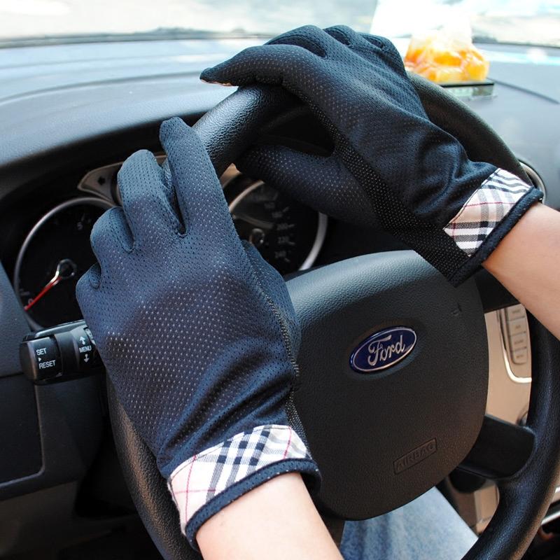 个性男手套