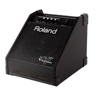 罗兰电子鼓音箱