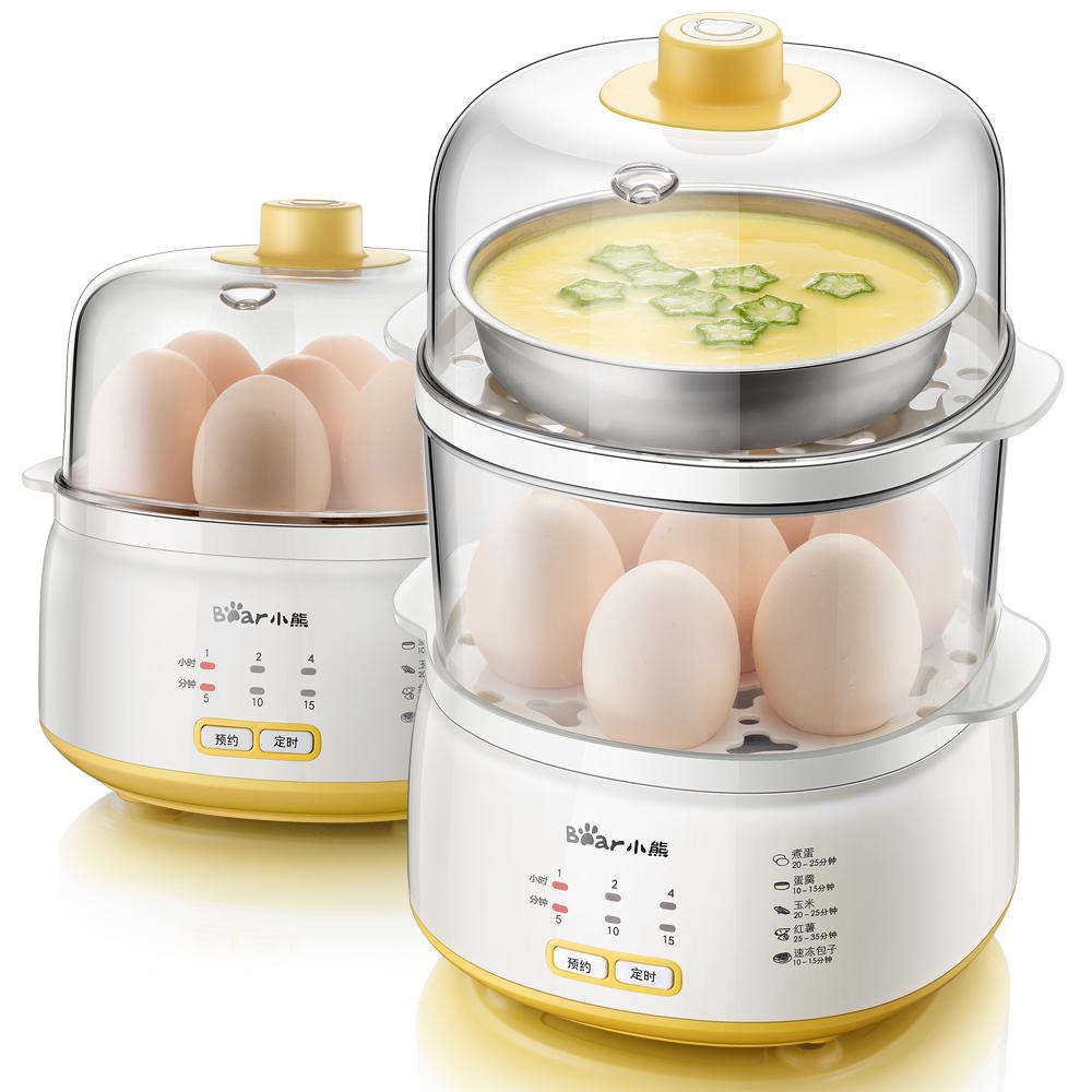 小熊煮蛋器ZDQ-C14E1
