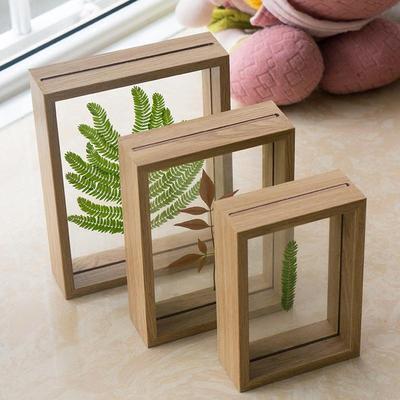 实木相框玻璃怎么样
