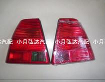 全红后尾灯老款宝来后尾灯红白尾灯壳包邮大众宝来老宝来尾灯