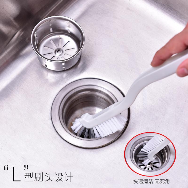排水口清洁刷
