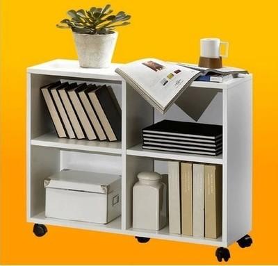 可移动移动书柜价格