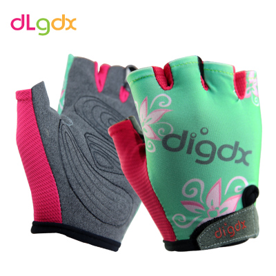 兒童手套半指男女士 戶外運動防滑山地車自行車耐磨防滑騎行手套專賣店