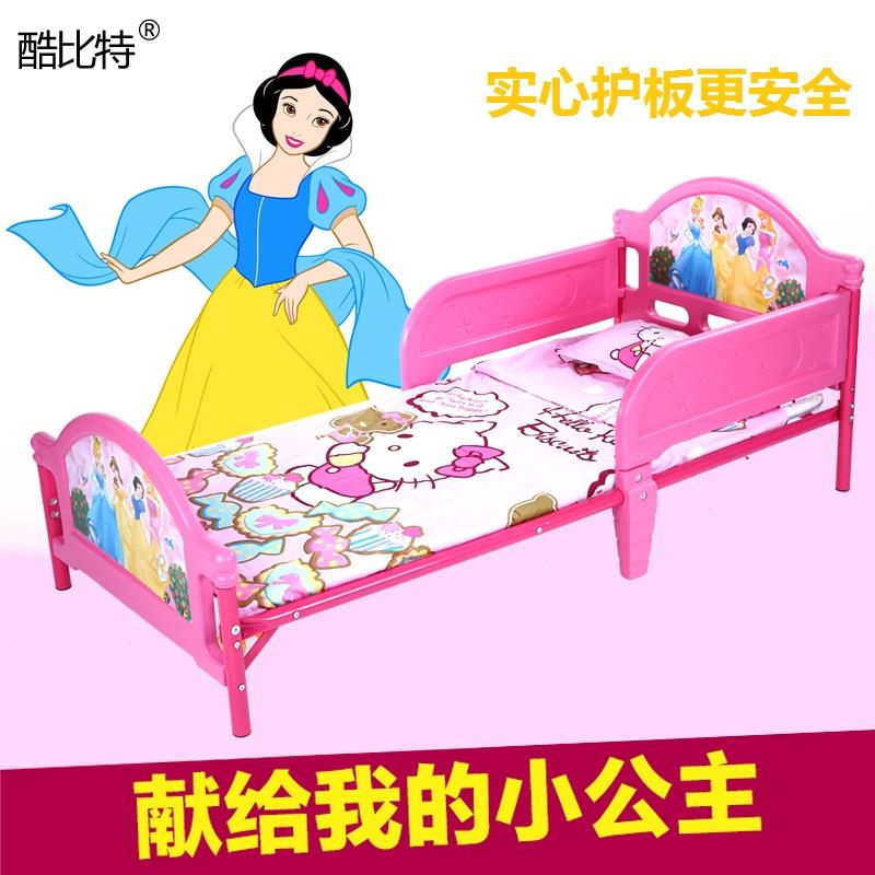 安全儿童床