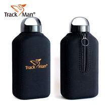 水壶袋1000ML 野营保温杯套 户外运动水壶套 Trackman自游人