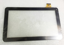 Suitable for 10.1 inch tablet computer MID capacitor touch screen external screen handwriting screen CTD FM102101KA