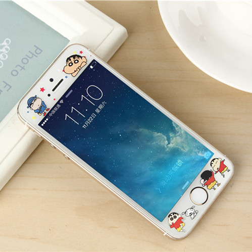 iphone5s浮雕手机膜
