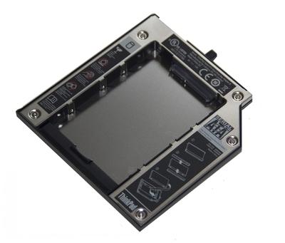 联想Thinkpad T400 T410 T410I T410S T420S T430S光驱位硬盘托架