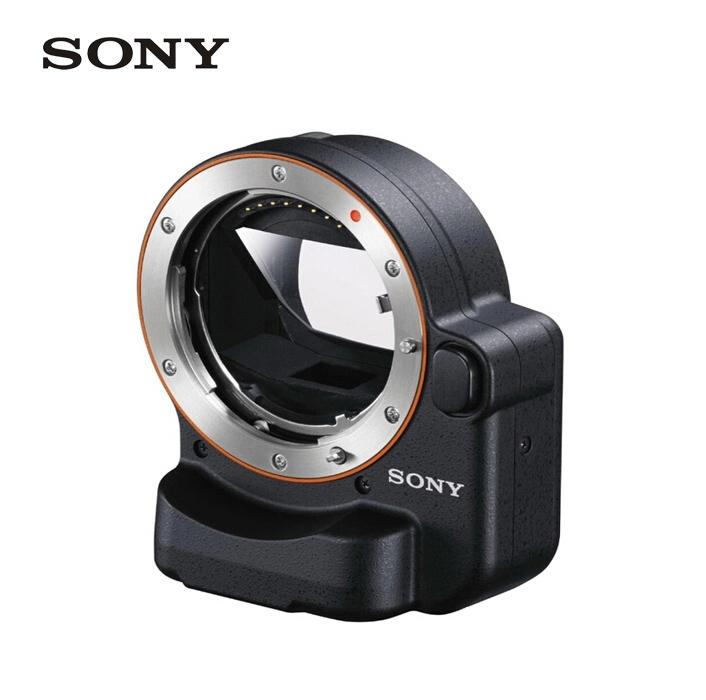 索尼 LA-EA4 ILCE-7S 7R A7RM2 A7R镜头A卡口E转接环 卡口适配器