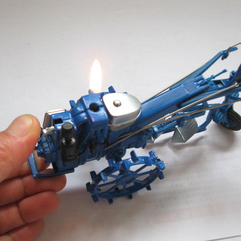 工艺品火机