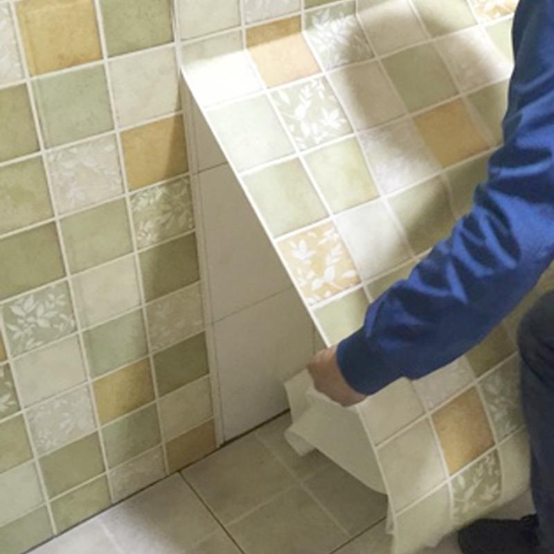 墻紙自粘防水廚房