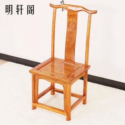 仿古餐椅明清古典专卖店