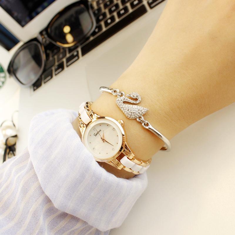 手表女时尚潮流学生复古