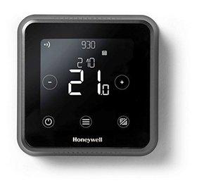 代购霍尼韦尔Honeywell T6智能壁挂炉地暖温控器homekit