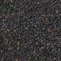 养发儿童食用生亚麻籽纯天然杂粮食品纯黑芝麻农家特产粗粮特级