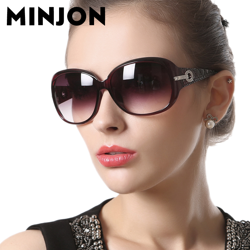 女式防偏光防晒眼镜