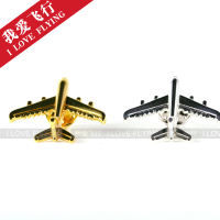 Airbus Series A380 A320 Mini Metal Small Aircraft Badge Flying Brooch Accessories Flying Accessories