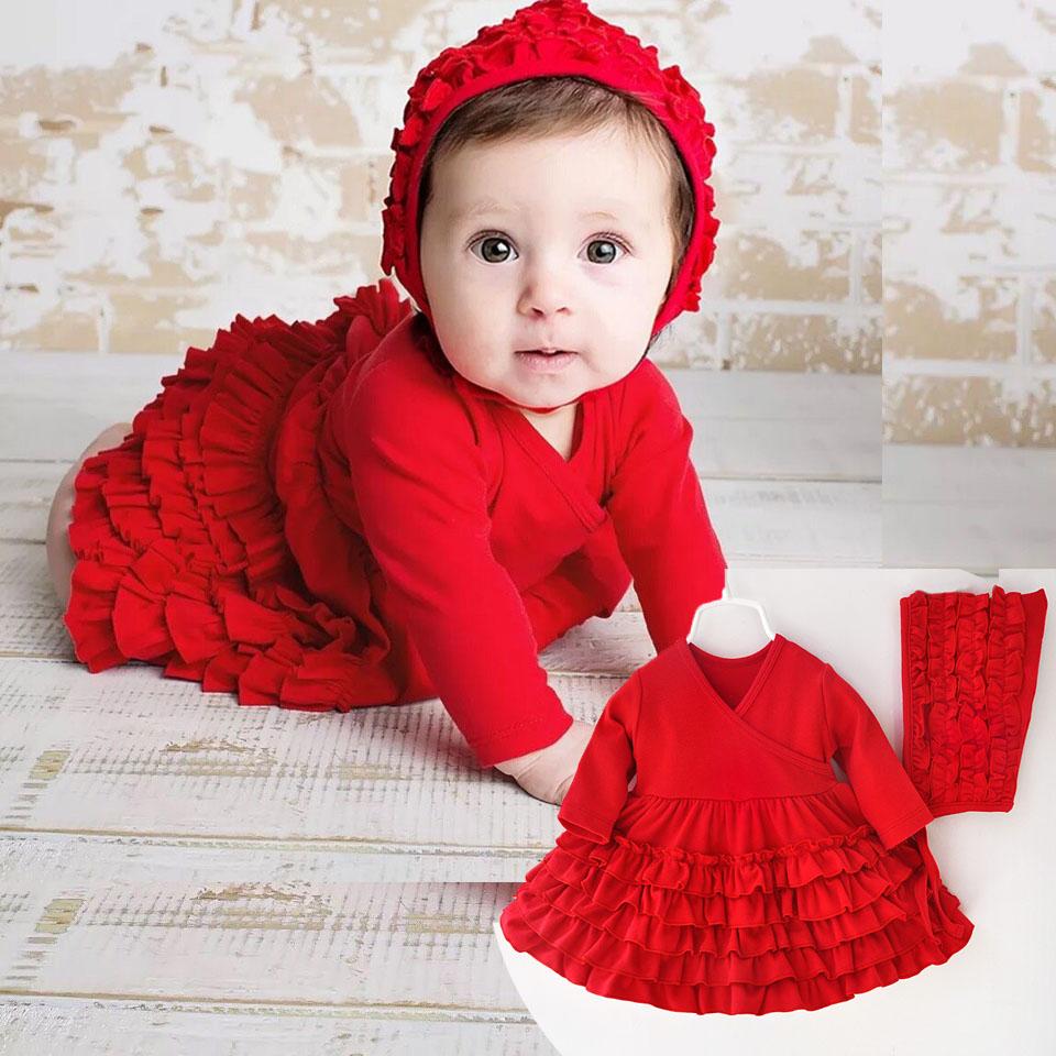 女宝宝冬装裙子