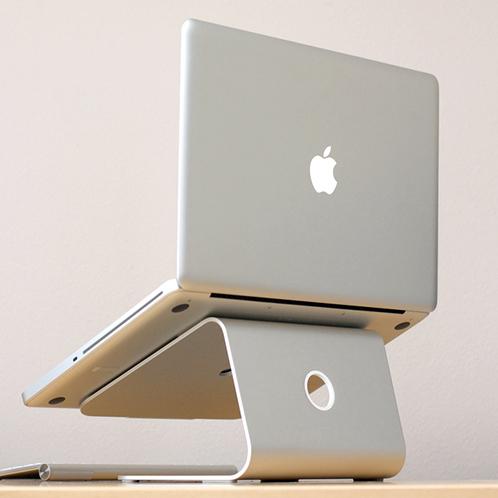 全铝笔记本支架
