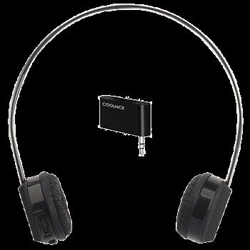筆記本無線耳機