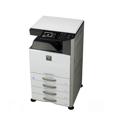 夏普DX-2008UC 彩色数码复印机 A3彩色激光复合机夏普打印机