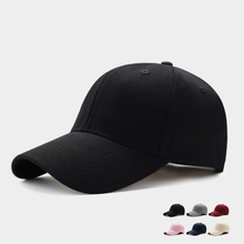 Hat men's autumn and winter baseball cap casual Korean version of the tide ins hip hop hat wild ladies winter fashion cap