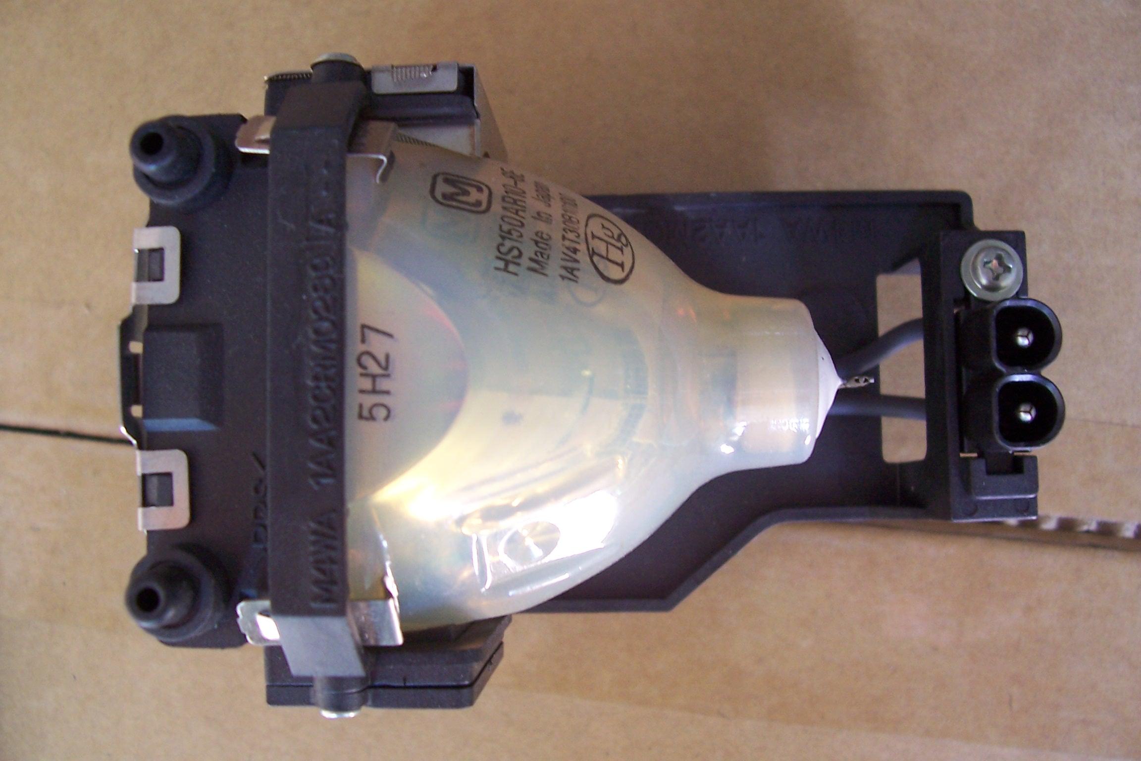 三洋z4投影机灯泡