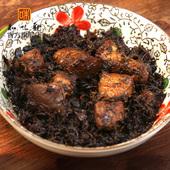 梅干菜焖肉 梅菜扣肉知味观私房菜真空包装熟食菜 加热即食下饭菜