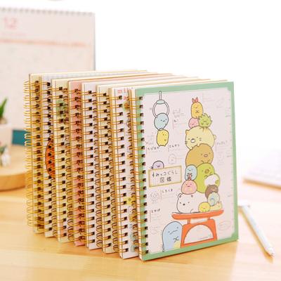 可爱小熊笔记本