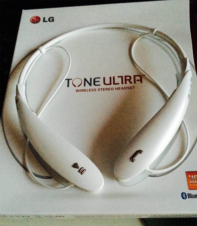 lg 蓝牙耳机 hbs-800