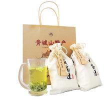 包邮送杯子pongdangwater手工无添加自制水果干片茶似SSunshine