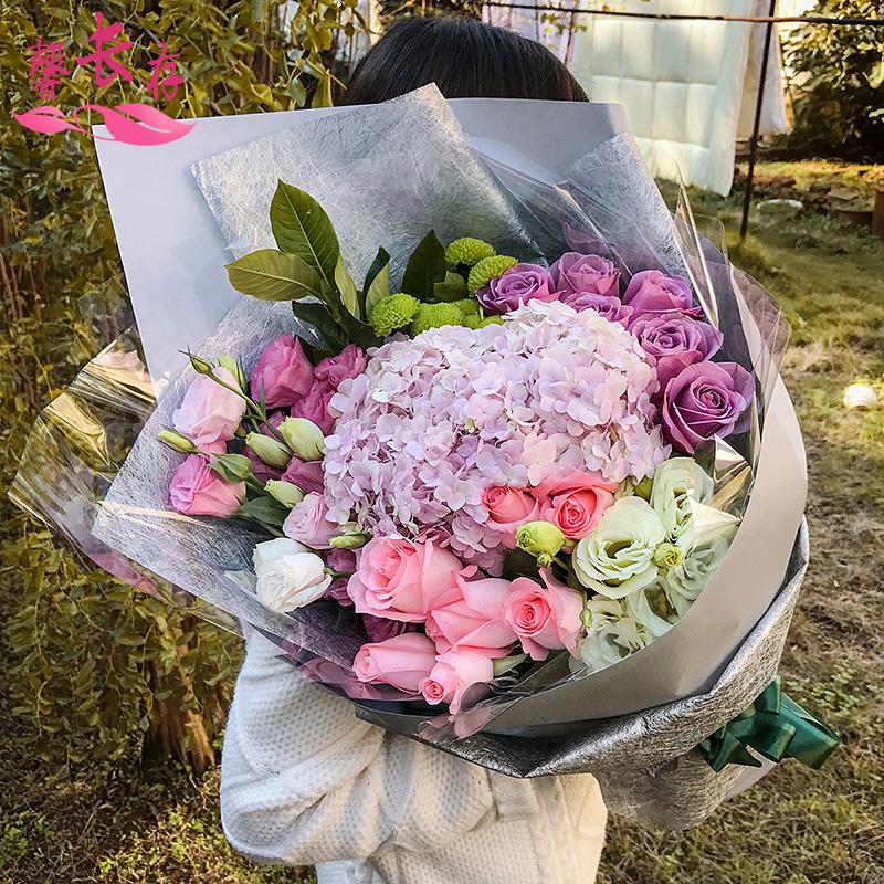 戴安娜玫瑰