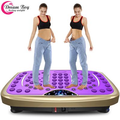 甩脂机抖抖机懒人瘦身腰带运动健身减肥机器材家用正品瘦腰腿神器