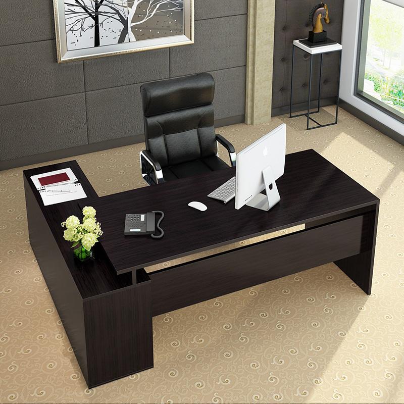 办公家具时尚老板桌
