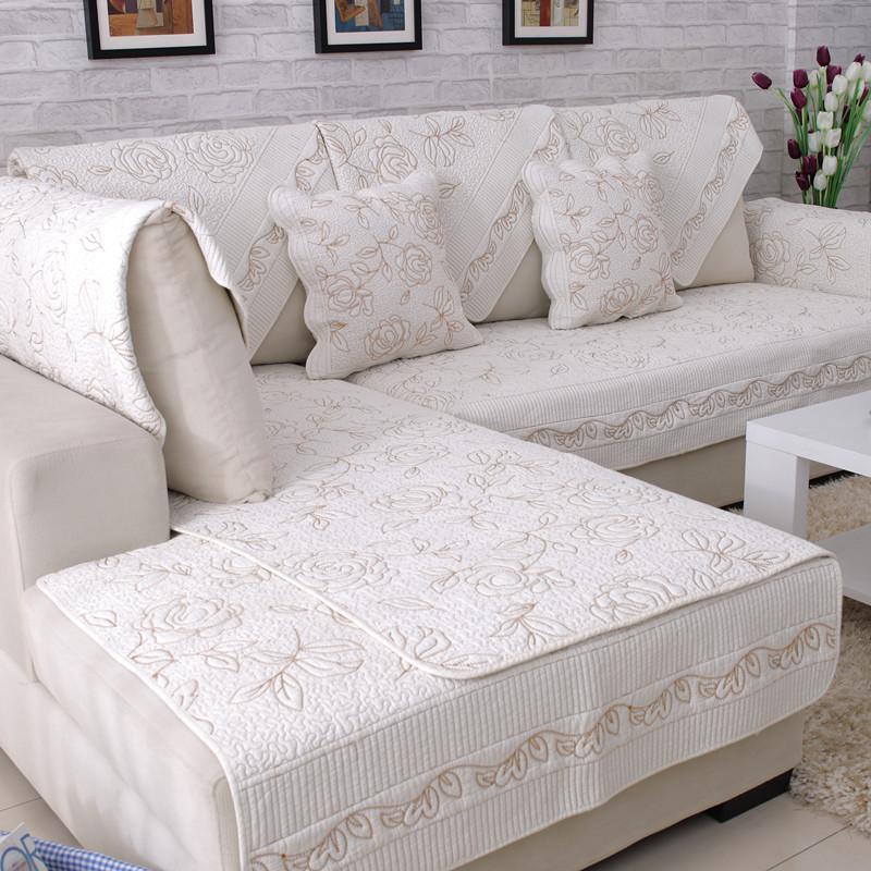 木沙发垫布艺纯棉