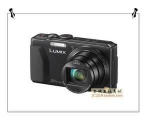 Panasonic/松下 DMC-ZS30GK 二手数码相机 1890万像素 高清 特价