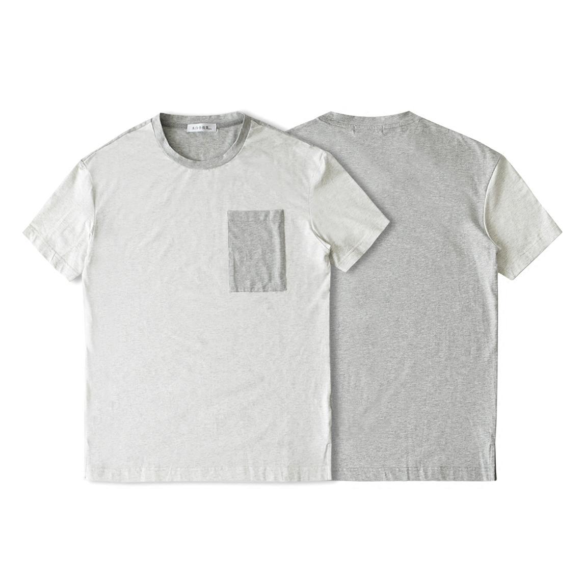 长方形短袖