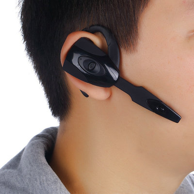 Bluetooth Wireless Stereo Microphone Headphone For Sony PS3