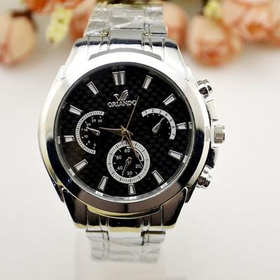 六针女士手表
