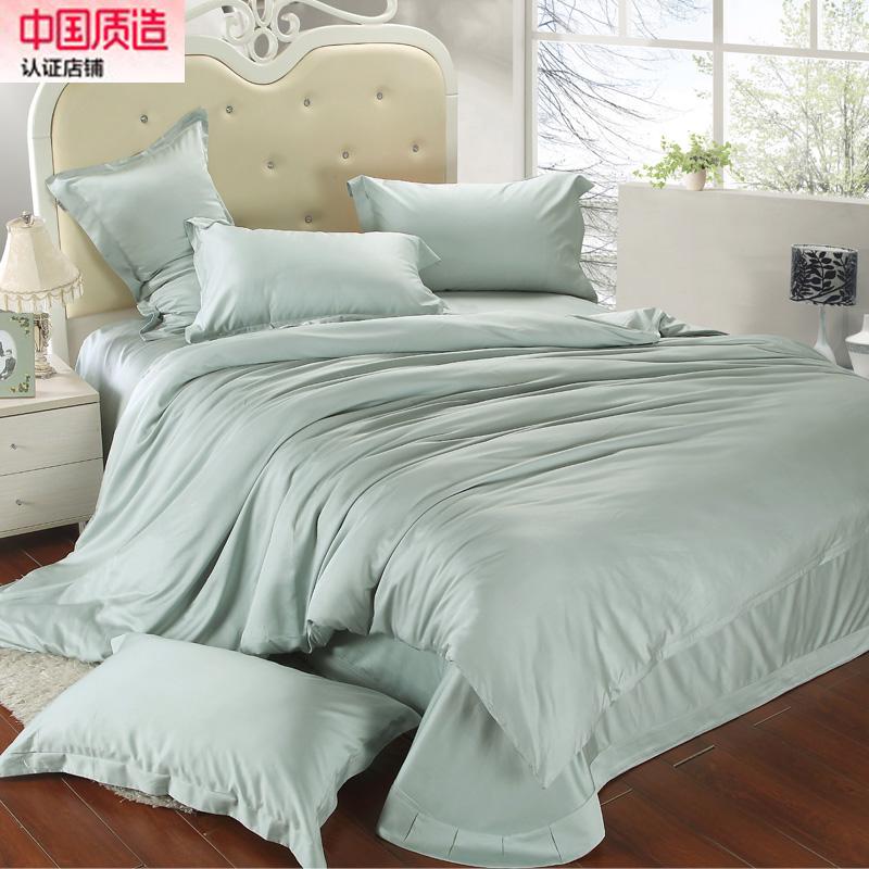 圆床床单被套