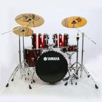 架子鼓大人鼓手便携练习乐器鼓垫学生者卷电子初学
