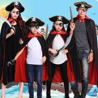 海盗服cosplay