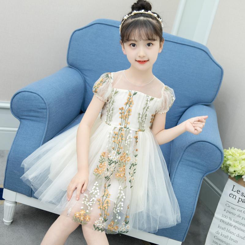 韩国女大童装