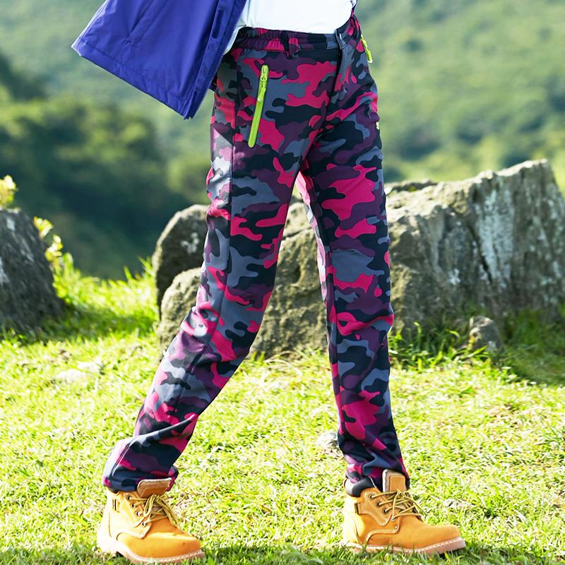 Флисовые брюки Артикул 521055193734