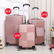 suitcase luggage bag new 2018 bags travel men women student