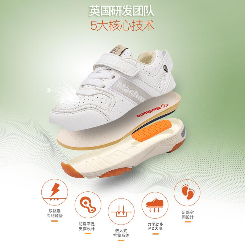 春秋季宝宝机能鞋婴儿童鞋学步鞋男童1-3岁鞋运动老爹鞋加绒棉鞋