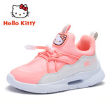 Hello Kitty kids' sneakers fall new little girl casual shoes student sports hip shoes