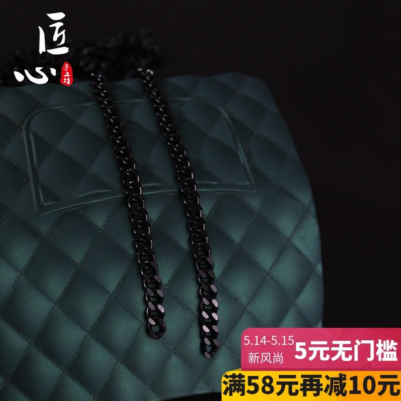 蛇皮纹链条